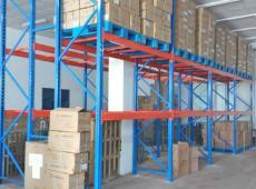 中型仓储货架3